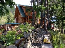 2 Bears Cabin