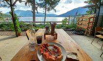 Kootenay Cabin Restaurant