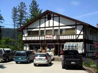 Gray Creek Store