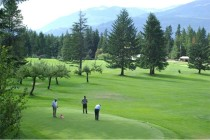 Riondel Golf Club