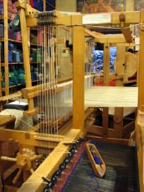 Barefoot Handweaving Handweaving Studio/Gallery