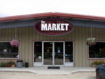 Crawford Bay Market