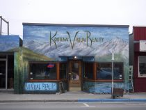 KVR Kootenay Virtual Reality