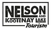Nelson & Kootenay Lake Tourism